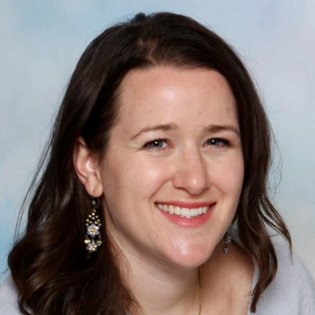 Dr. Hayley Faulkner